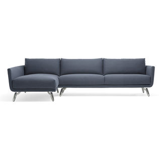 1-arm & chaise longue