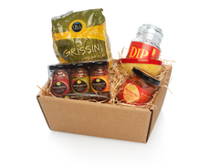 Dipping giftbox