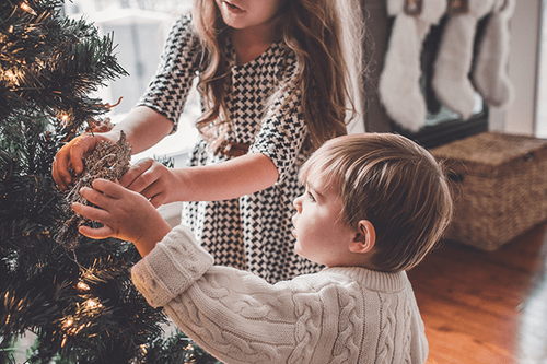 15 ideas to make Christmas extra special for your guests