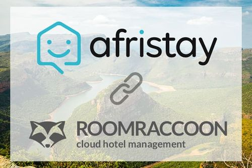 Recover faster with RoomRaccoon & AfriStay!