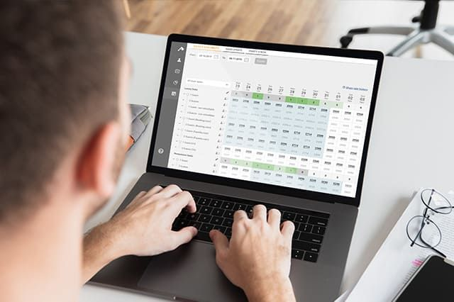 Choosing the Right Hotel Management System