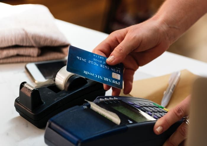 Payment Process in Your Hotel or BB