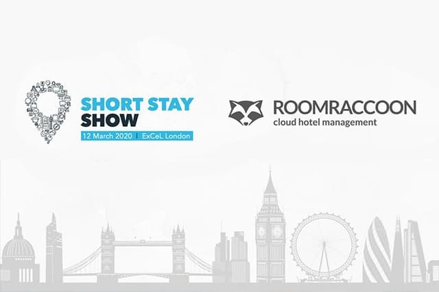 The Short Stay Show 2020  - London