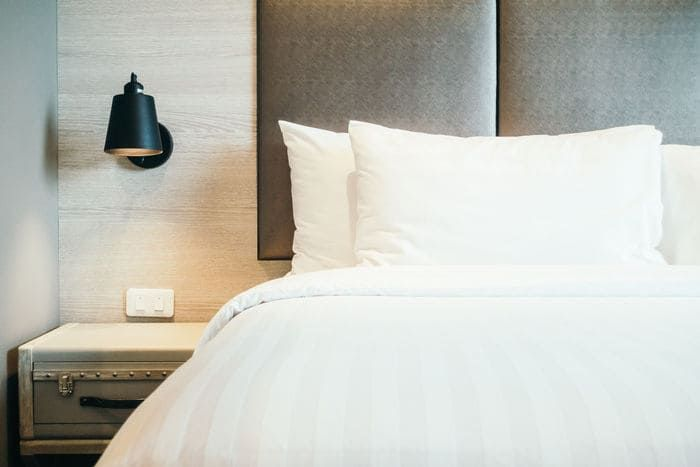 Top 10 hotel trends for 2018