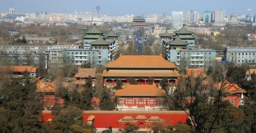 Cursus Chinees in Beijing | Study-Globe