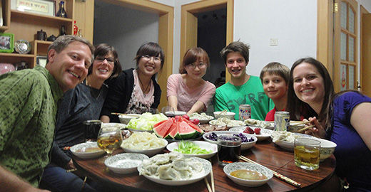 Study Mandarin Chinese in Beijing - Learn4Good