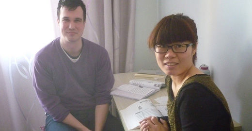 Learn Chinese in Shanghai - LTL Mandarin School