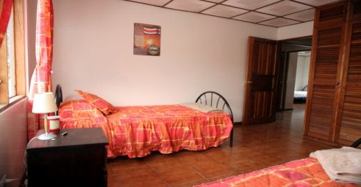 Appartement Santo Domingo de Heredia | Study-Globe