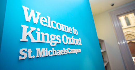 Kings Colleges Oxford | Study-Globe