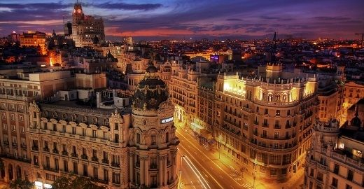 Cursus Spaans in Madrid | Study-Globe