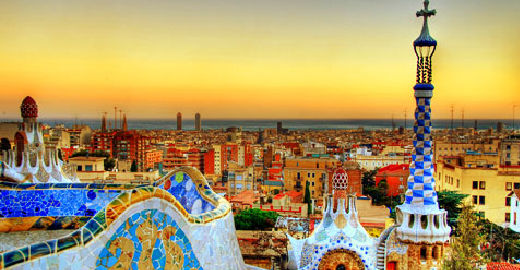 Cursus Spaans in Barcelona | Study-Globe