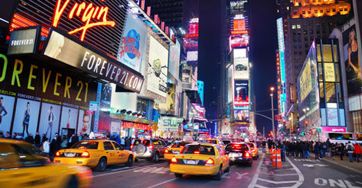 Cursus Engels in New York City | Study-Globe