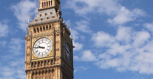 Cursus Engels in London | Study-Globe