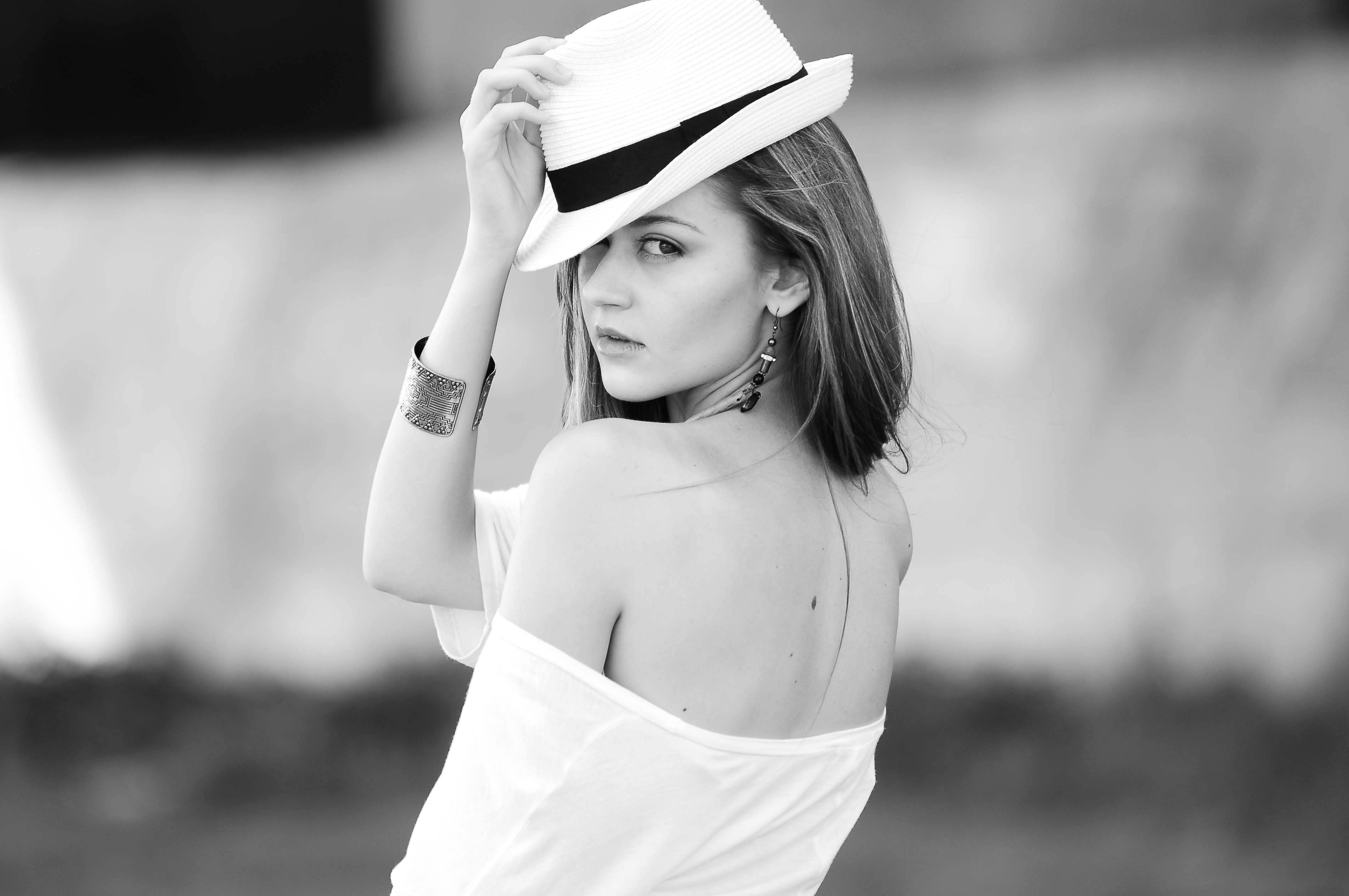 White Black hat SEO