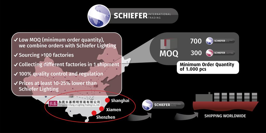 Company | Schiefer lighting