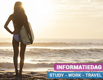 Informatiedag Study-Work-Travel